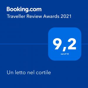 votazione di Booking